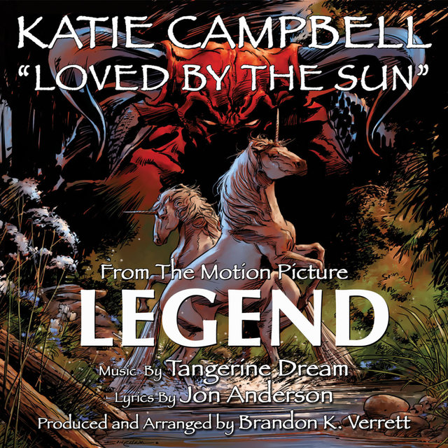 Legend: Loved By The Sun