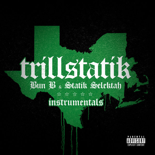 TrillStatik (Deluxe Instrumental Version)