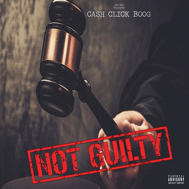 Not Guilty (First Day Out)