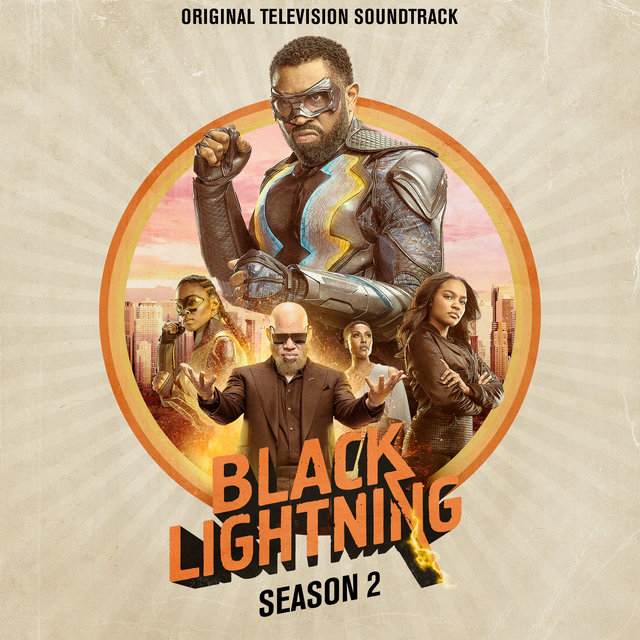 In The Streets Again (From Black Lightning: Season 2)