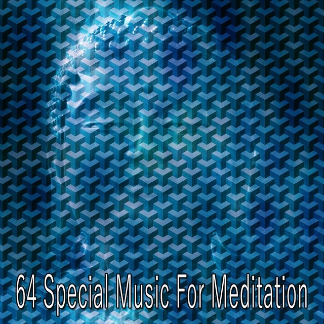 64 Special Music for Meditation