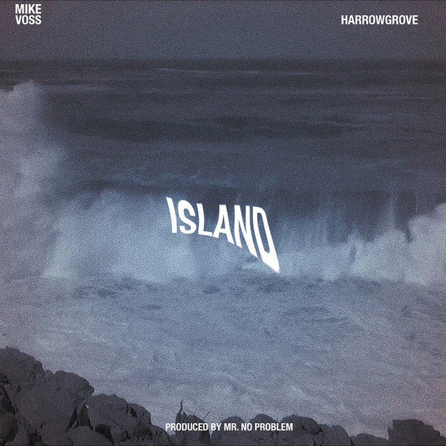 Island (feat. Harrowgrove)