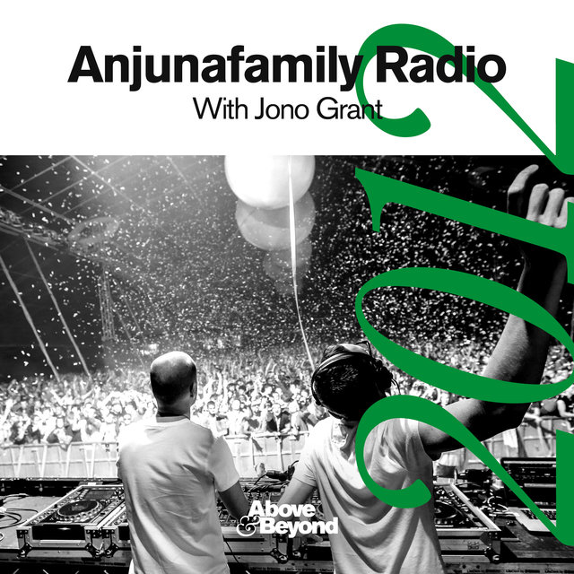 Anjunafamily Radio 2012 with Jono Grant