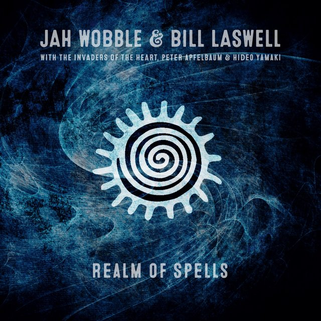 Cover art for album Realm of Spells by Jah Wobble, Bill Laswell