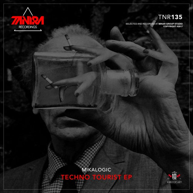 Techno Tourist EP