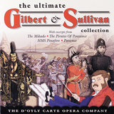 Sullivan: H.M.S. Pinafore: For He Is An Englishman (Act 2)