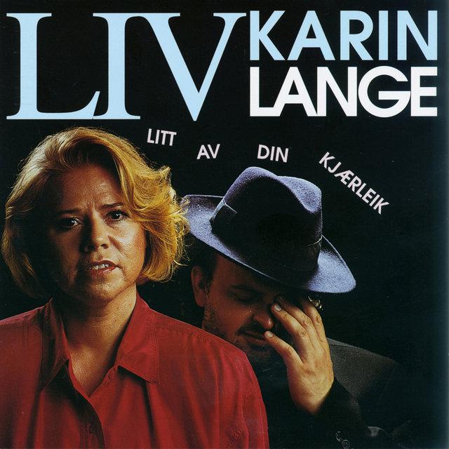 Cover art for album  by Liv Karin Lange