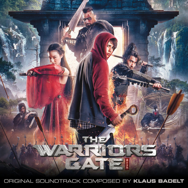The Warriors Gate (Original Motion Picture Soundtrack)