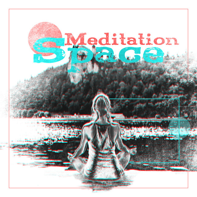 Meditation Space: Relaxing Yoga, Mindful Music to Calm Down, Deep Harmony, Inner Focus, Meditation Music Zone, Zen
