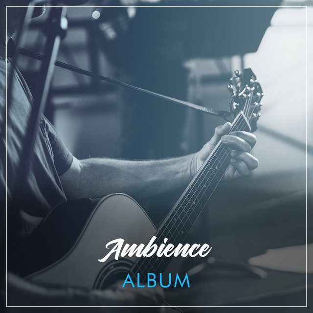 Acoustic Flamenco Ambience Album