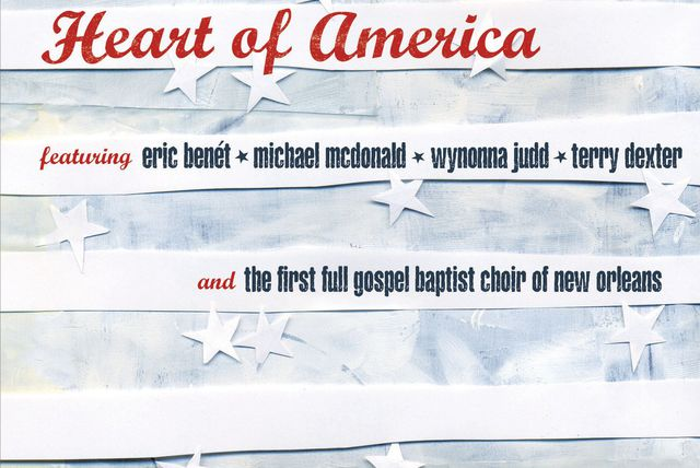 Heart Of America (Video)