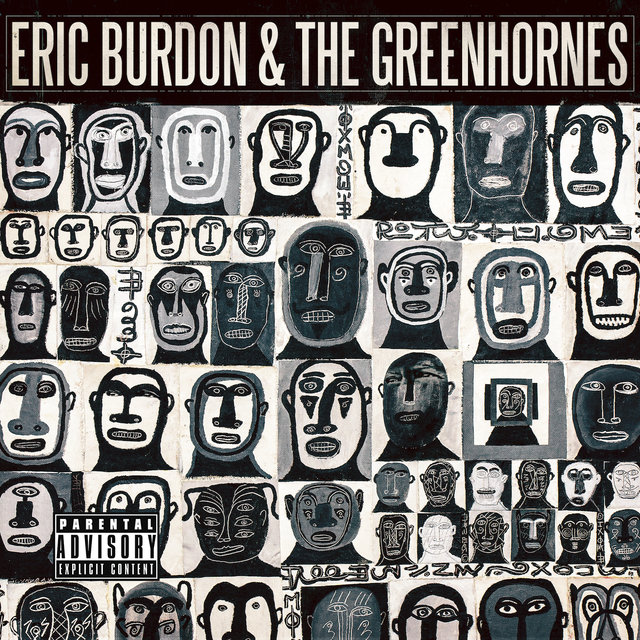 Eric Burdon & The Greenhornes