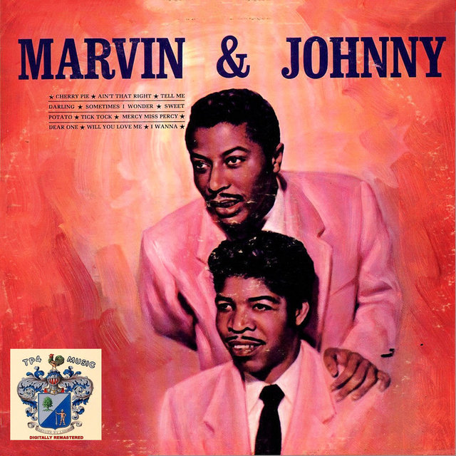Marvin and Johnny