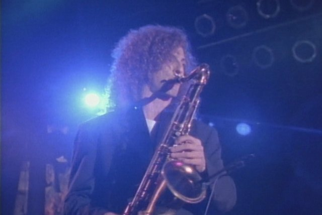 Tribeca (from Kenny G Live)