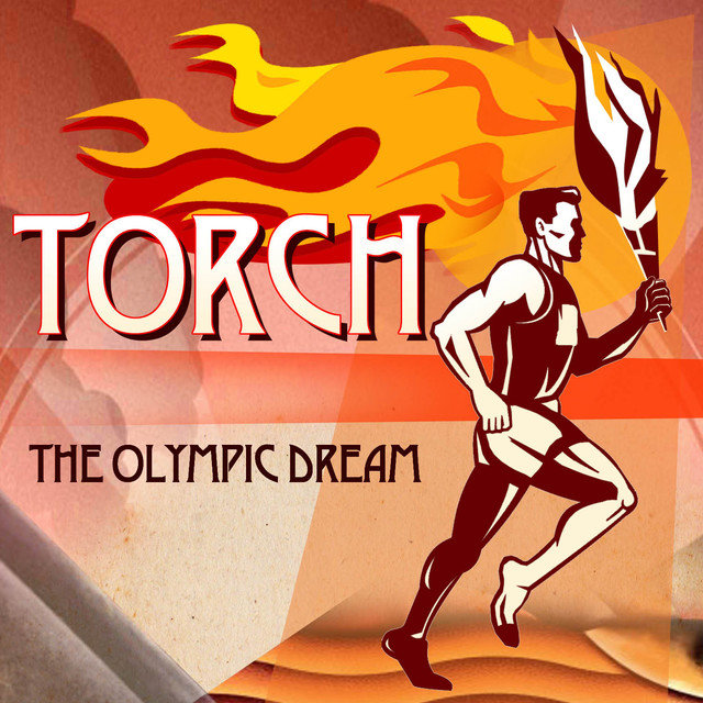 Torch (The Olympic Dream)