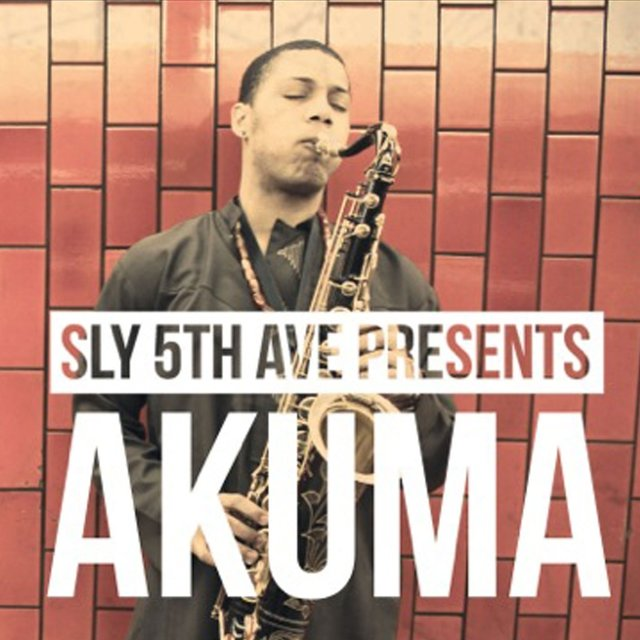 Sly5thAve Presents: Akuma