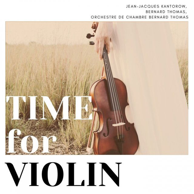Time for Violin