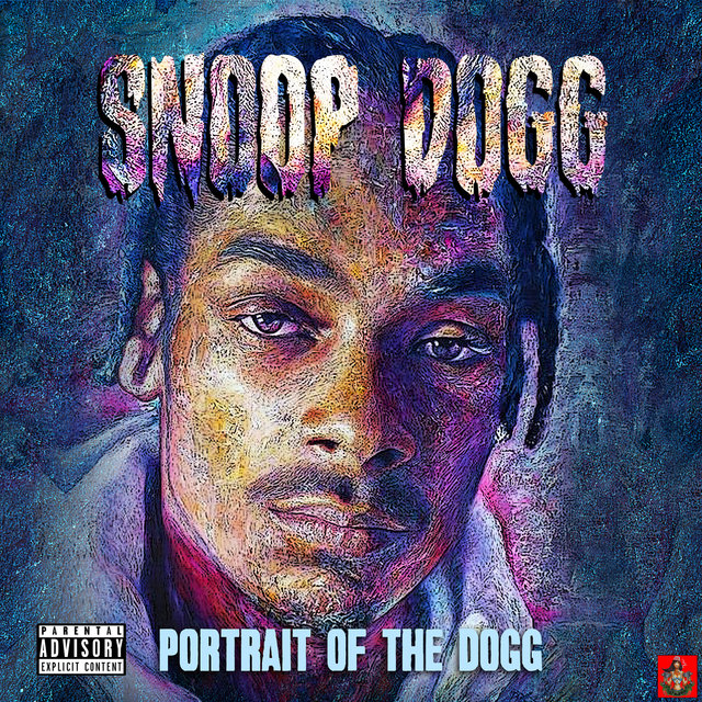 Portrait of The Dogg