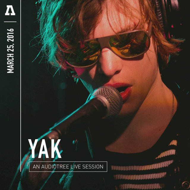 Yak on Audiotree Live