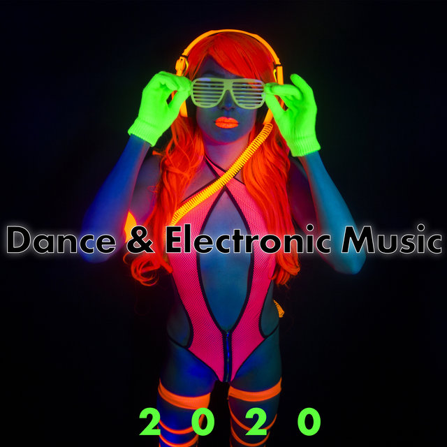 Dance & Electronic Music 2020