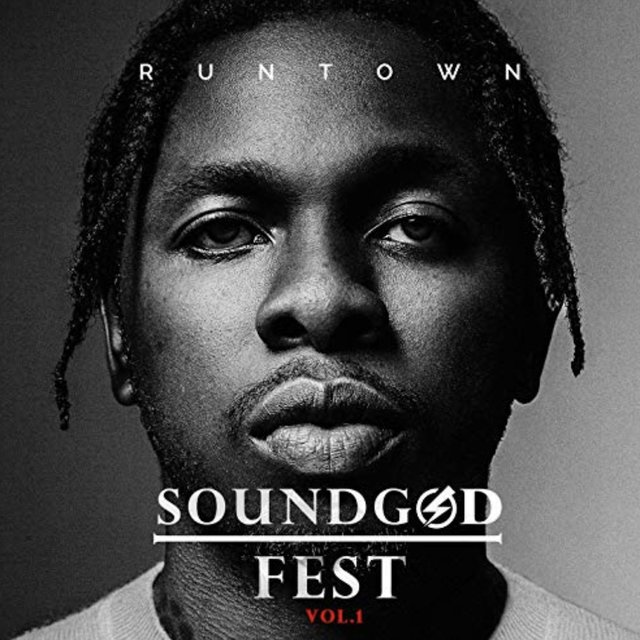 Soundgod Fest, Vol. 1