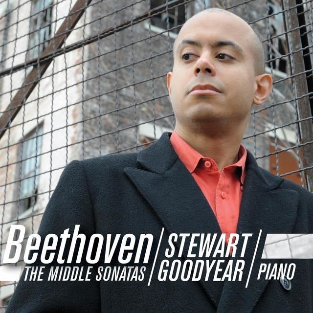 Beethoven: The Middle Sonatas
