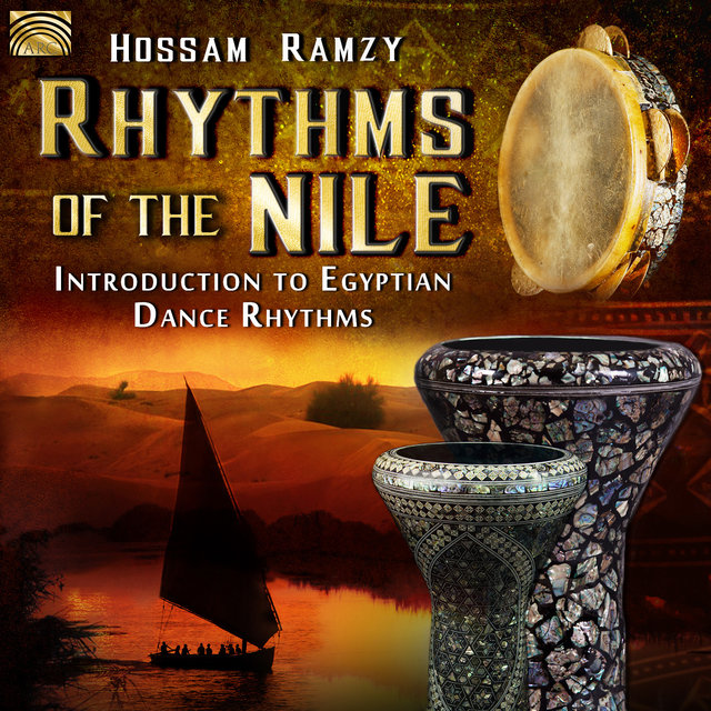 Rhythms of the Nile: Introduction to Egyptian Dance Rhythms