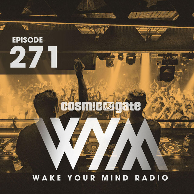 Wake Your Mind Radio 271