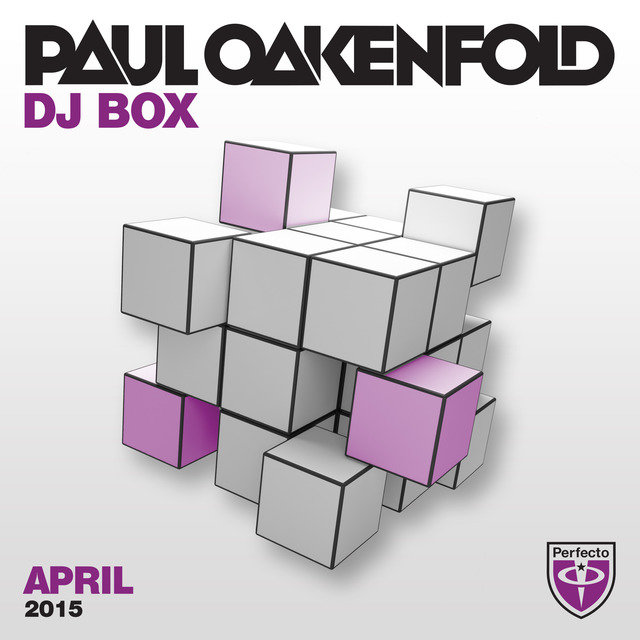 DJ Box - April 2015