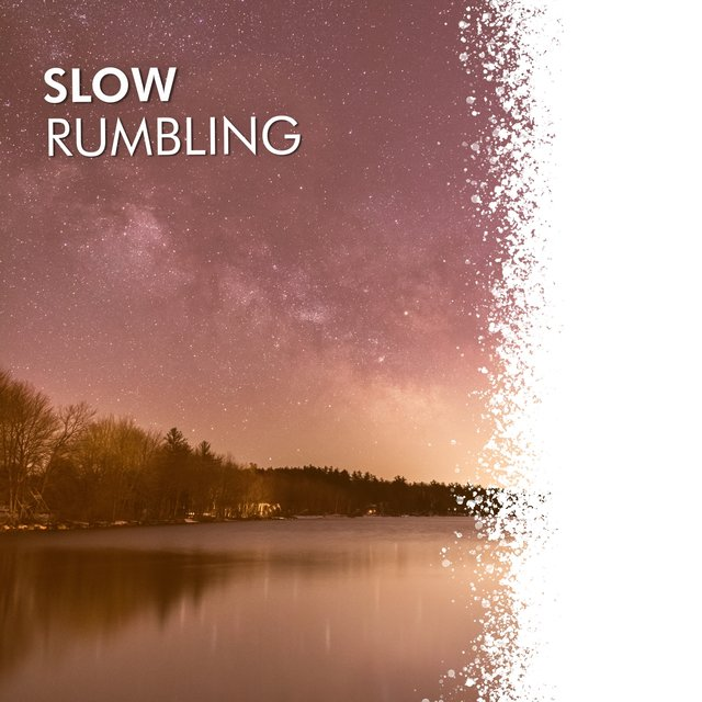 # 1 Album: Slow Rumbling