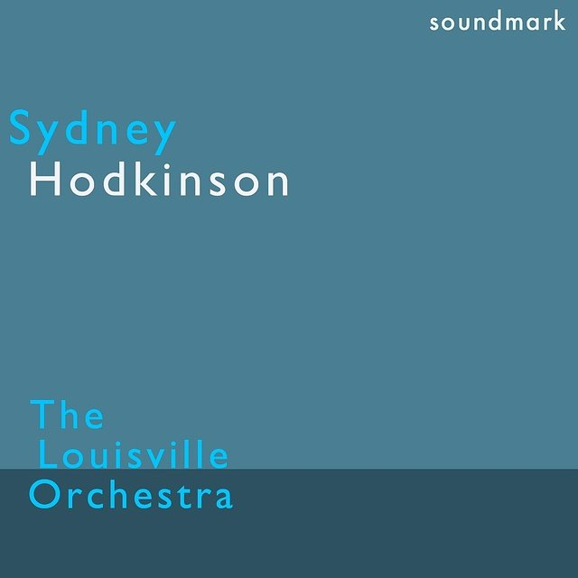 Sydney Hodkinson Premiere Recordings: Fresco and Sinfonia Concertante