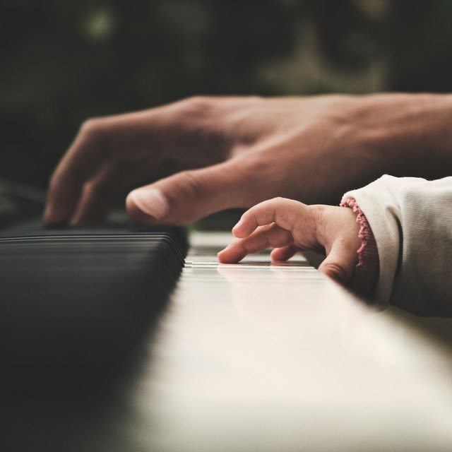 The Best 30 Piano Pieces - Powerful Sounds for Complete, Absolute and Powerful Stress Relief