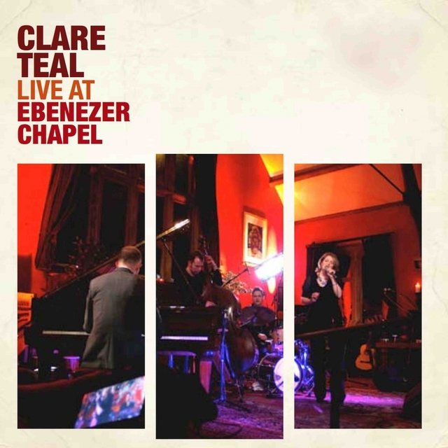 Live At Ebenezer Chapel