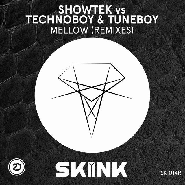 Mellow  (Remixes)