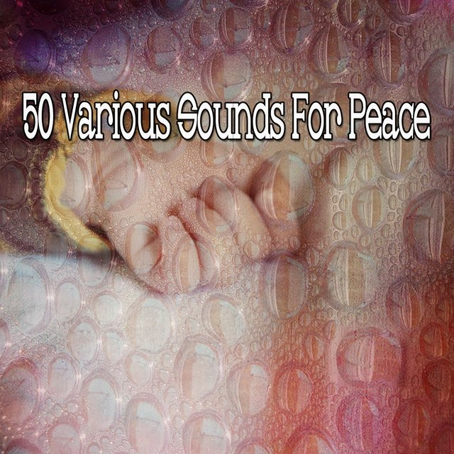 50 Various Sounds for Peace