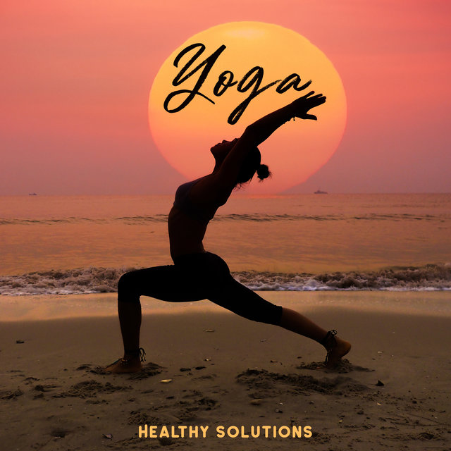 Yoga Healthy Solutions
