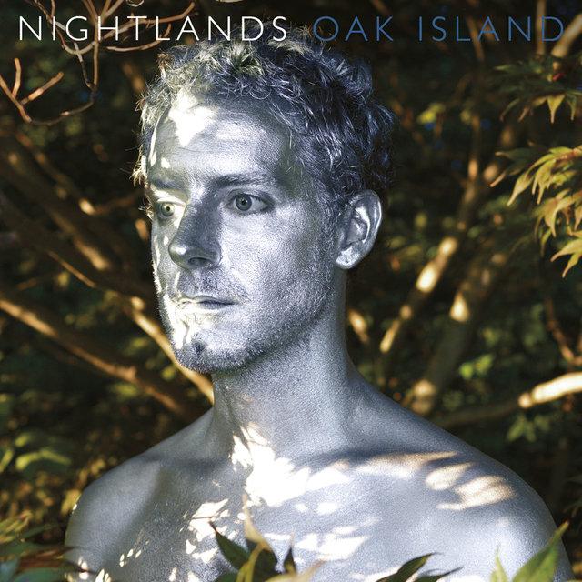Cover art for album Oak Island by Nightlands