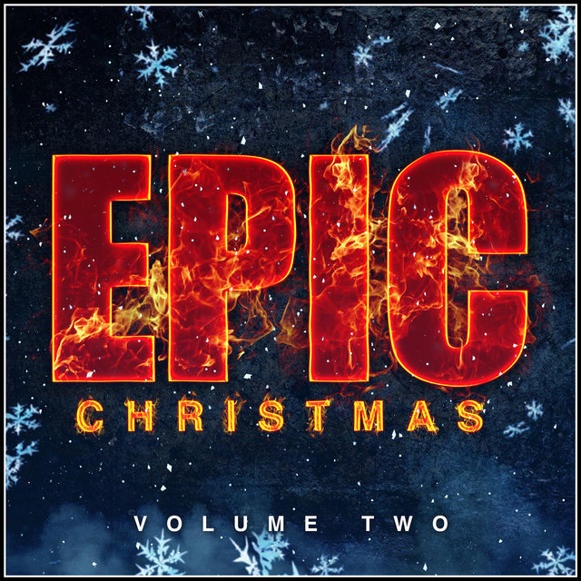Epic Christmas, Volume 2