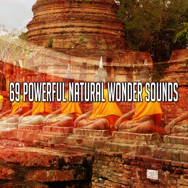 69 Powerful Natural Wonder Sounds