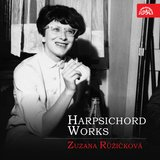 Sonata for Harpsichord /Siciliana/ in F-Sharp Major, .