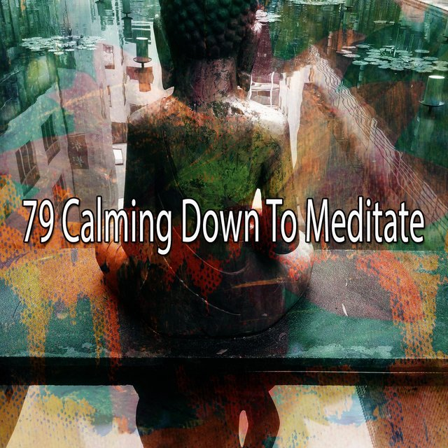 79 Calming Down to Meditate