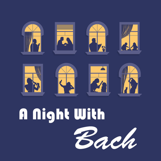 A Night with Bach