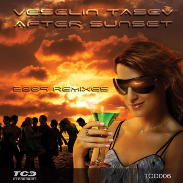 After Sunset (2009 Remixes)