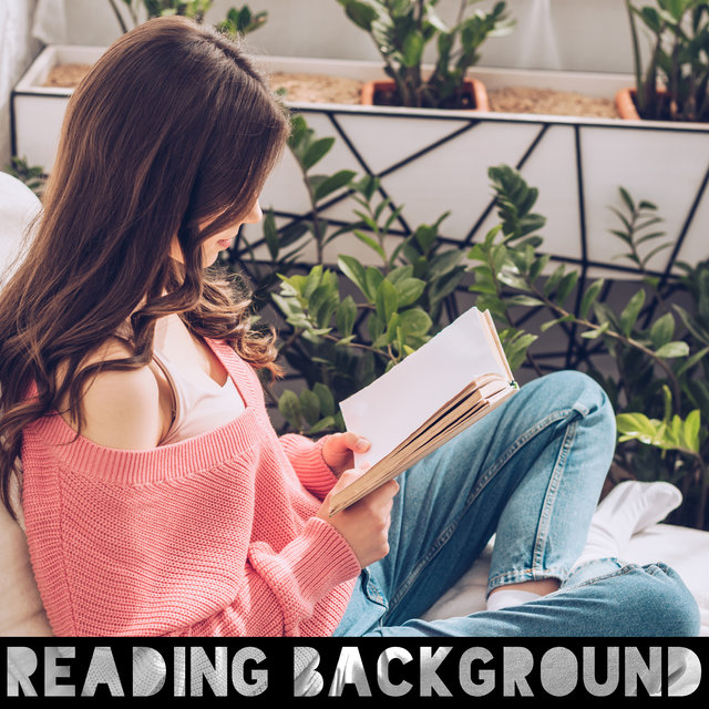 Reading Background - Light and Pleasant Instrumental Jazz That Will be Perfect for Reading Your Favorite Book