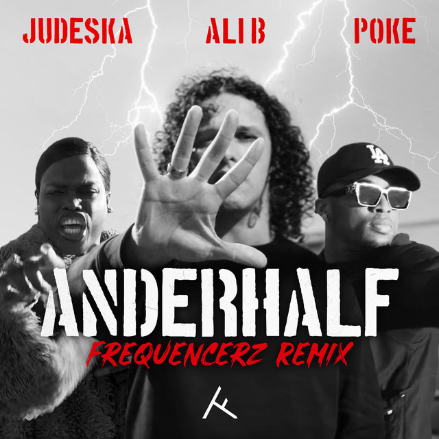 Anderhalf (Frequencerz Remix)