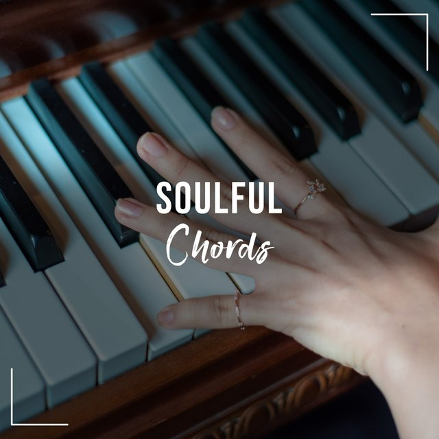 Soulful Jazz Chords