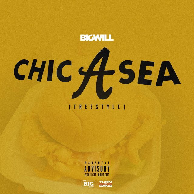 Chic a Sea (Freestyle)