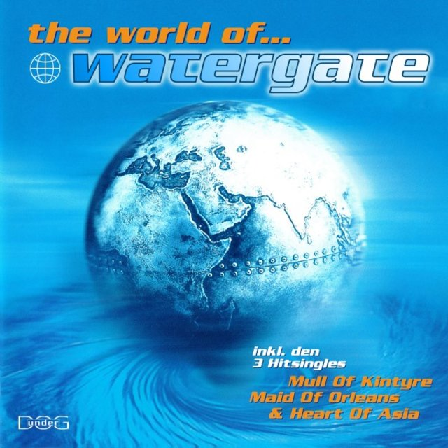 The World of Watergate