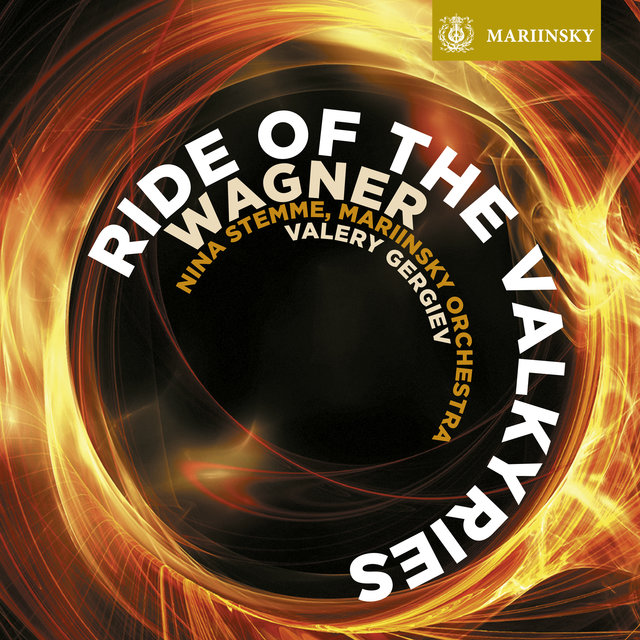 Die Walküre: Ride of the Valkyries - Single