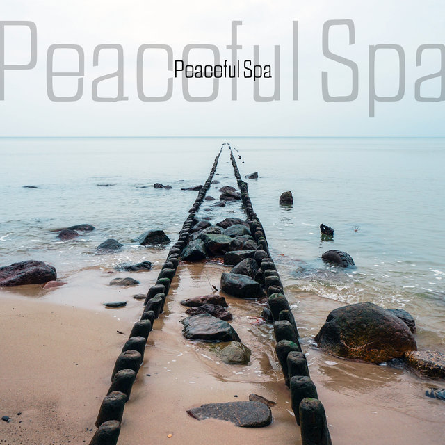 Peaceful Spa - Instrumental Nature Songs for Spa, Sauna, Massage & Wellness Center